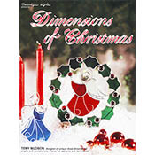 Dimensions Of Christmas