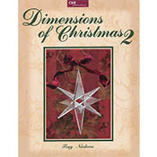 Dimensions of Christmas 2
