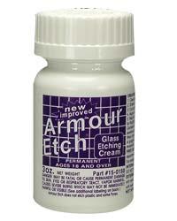Armour Etch Cream (2.8 oz)++