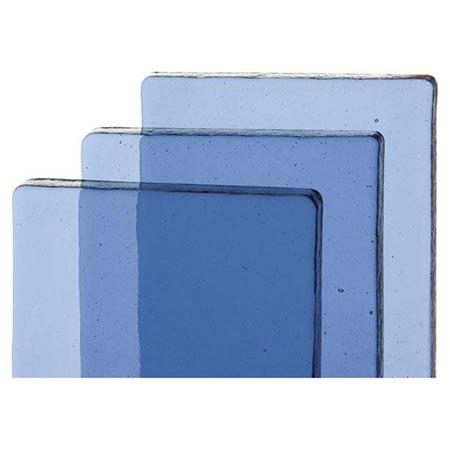 Billet - Indigo Transparent Tint Fusible 90 COE