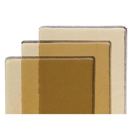 Billet - Brown Topaz Tint Fusible 90 COE