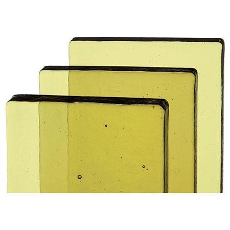 Billet - Green Tea Transparent Tint Fusible 90 COE