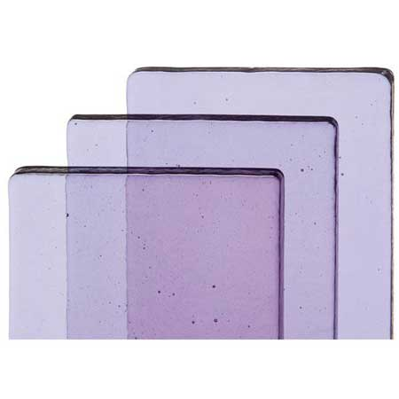 Billet - Light Neo-Lavender Shift Tint Fusible 90 COE