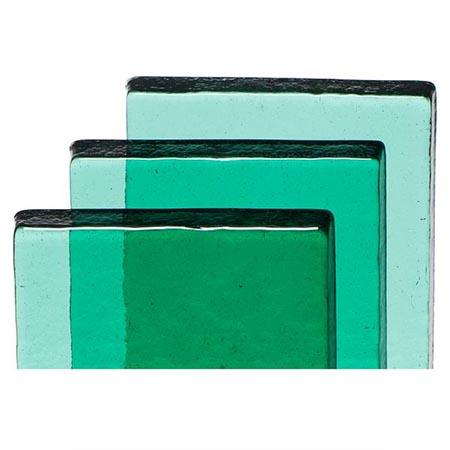 Billet - Ming Green Tint Fusible 90 COE