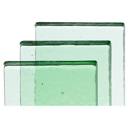 Billet - Cilantro Green Tint Fusible 90 COE