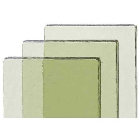Billet - Pine Green Tint Fusible 90 COE