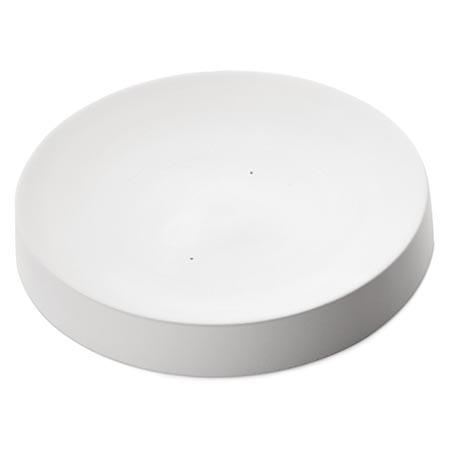 Round Ceramic Slumper Mold - 11.8 in.