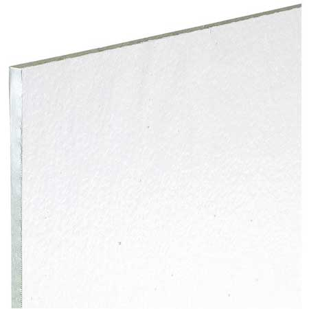 Tekta Clear Cathedral Fusible 6mm (24 x 48 in.)