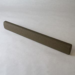 Sickle Stone / Grinding Stone (1-1/4 x 9-7/8 in.)