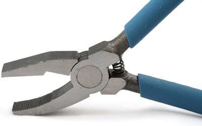Choice Breaker/ Grozer Pliers
