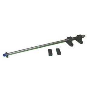 Cutter's Mate 23 in. Slide Bar (for use with CM STPRO and CM CPRO)