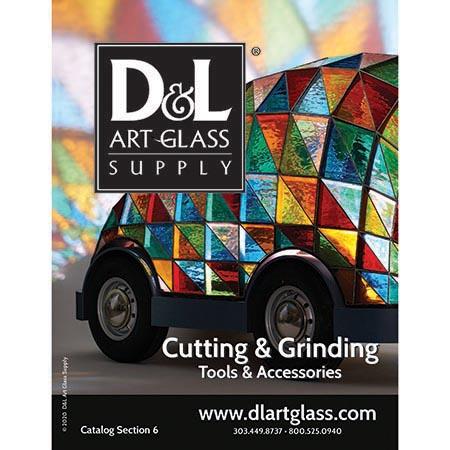 D&L Cutting & Grinding Catalog 2020