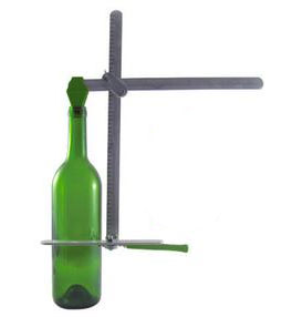 Generation Green (g2) Bottle/Jar Cutter