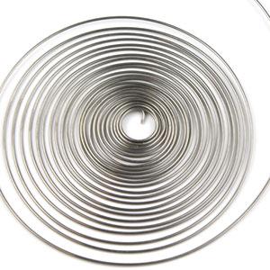 High Temperature Wire 17 Gauge (10 Feet)