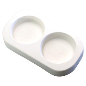 Castacab Circles Mold - 3.25 x 5.5 in.