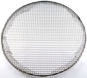 12 in. Round Screen Replacement (fits FUS SM12)