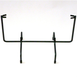 Square Metal Stand - 8 in.