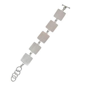 Bracelet Square Link