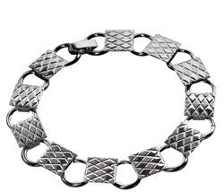 Bracelet Silver-plated