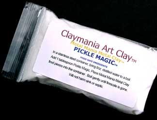 Pickle Magic - 8 oz.