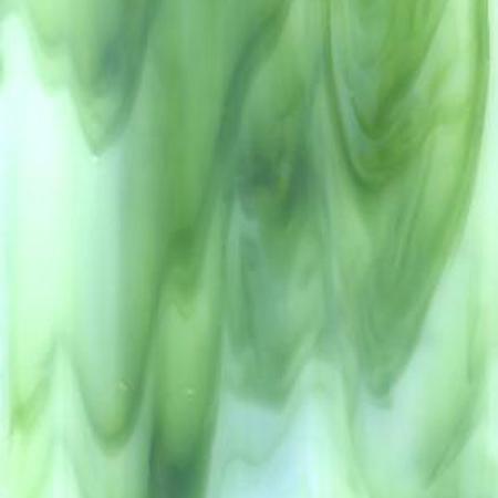 Dark Green / Opal