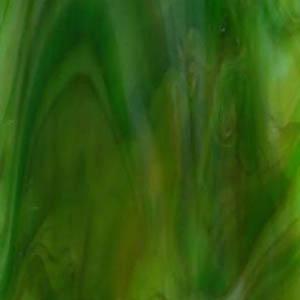 Darker Green / Light Amber / Opal
