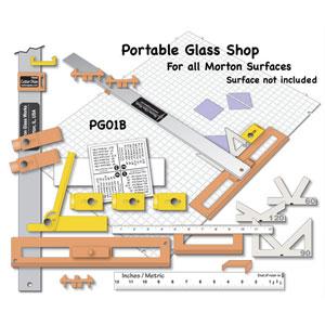 Morton System Portable Glass Shop