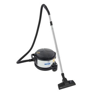 Nilfisk Euroclean 4 Gallon HEPA Vacuum