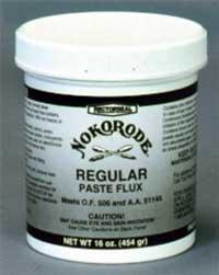 Nokorode Paste Flux - 1 LB