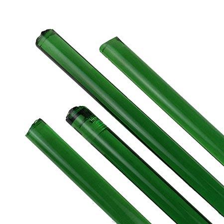 Light Green Transparent Rod Fusible 96 COE