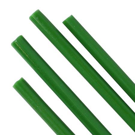Fern Green Opal Rod Fusible 96 COE
