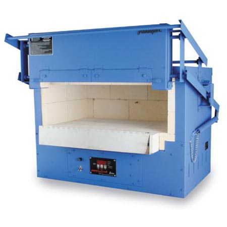 25W x 8L x 15 in. D Paragon F-200 Kiln with Sentry Controller