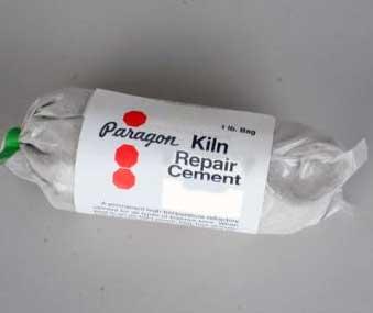 Kiln Repair Cement Powder - 1 lb.