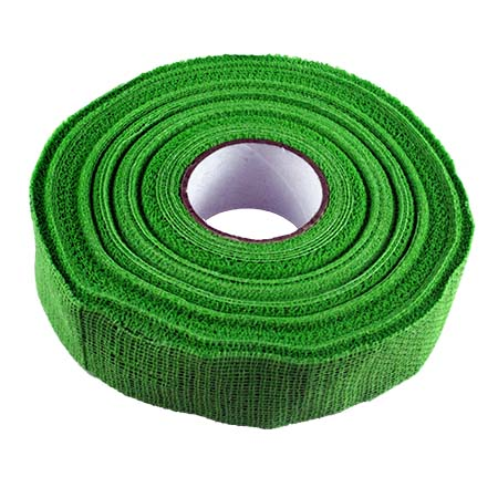 Finger Tape Green 3/4 in. x 30 yards