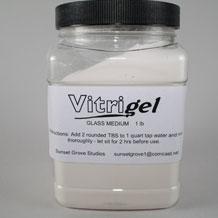 Vitrigel-Glass Medium - 16 oz.