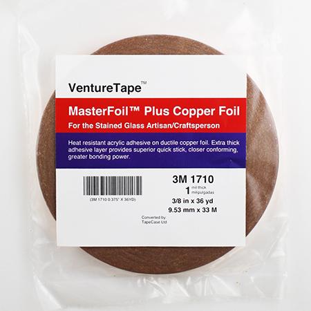 Copper Foil Tape (3/8 in.) 1 mil