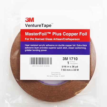Copper Foil Tape (5/16 in.) 1 mil