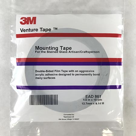 Mounting Tape (1/2 in. x 30 ft.)