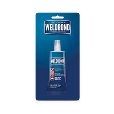 Weldbond Adhesive - Tube (2 oz.)