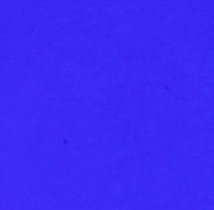 Wissmach 96 COE Midnight Blue Transparent Fusible