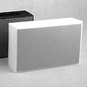 Diamond Abrasive Pad Extra Fine 800 Grit (White)