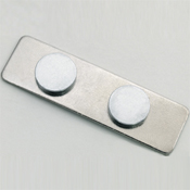 Magnetic Brooch - 1.75 in.