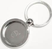 Key Ring - Round