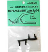 Nick's Grinders Mate Replacement Tips