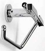 Chrome-plated Tissue Holder (Use with AAN THM slumping mold)
