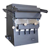 9W x 10D x 9 in. T AIM P9 Kiln