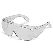 Safety Glasses - Wrap Around