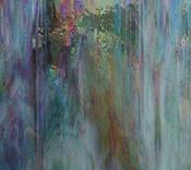 Opal/ Aqua/ Purple/ Streaky Iridized