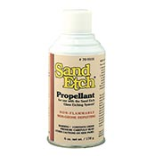 Sand Etch Propellant (6 oz) ++