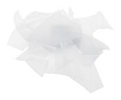 White Confetti 90 COE (4 oz jar)